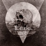 ARA011 Eerie - Into Everlasting Death (CD)