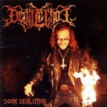 Devil Lee Rot - Doom Devilution (CD)