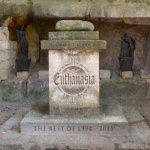 Euthanasia - Cesta Ke Světlu Končí (The Best Of 1994-2015) (CD)