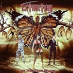 Extinction - The Monarch Slaves (CD)