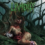 Lividity - Used, Abused, and Left for Dead (CD)