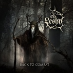 Old Leshy - Back to Combat (CD)