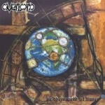 Overlord - In the World of Time (CD)