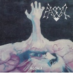 Pascal - Agonia / Bad Omen (CD)