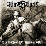Witchburn - The Roots of Darkness and Evil (digipack CD)